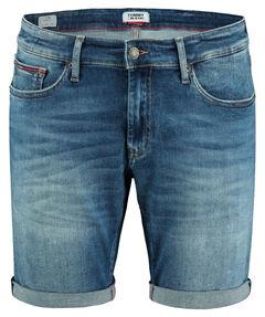 """Herren Jeansshorts """"Scanton"""" Slim Fit"""
