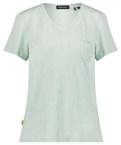 "Damen T-Shirt ""Pocket V Neck Tee"""