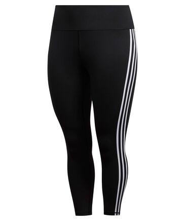 adidas Performance - Damen Fitness-Tights 7/8-Länge - Plus Size