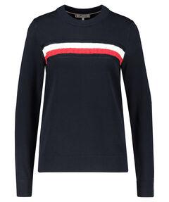 "Damen Pullover ""Global Stripe"""