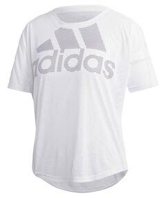 "Damen Trainingsshirt ""Magic Logo"" Kurzarm"
