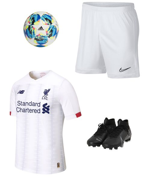 Outfit - Liverpool