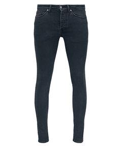 Herren Jeans Super Slim