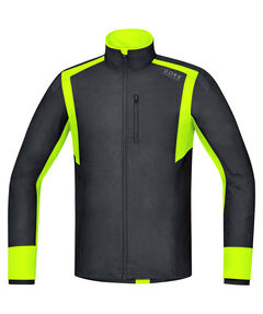 "Herren Laufjacke  ""Air Gore Windstopper Shirt"""