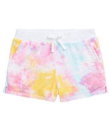 Polo Ralph Lauren Kids - Mädchen Shorts