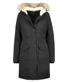 Damen Winterjacke mit Daunenwattierung