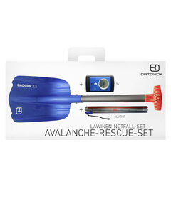 "LVS-Set ""Avalanche Rescue Kit 3+"""