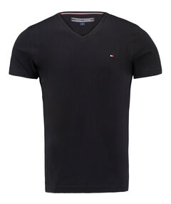 Herren T-Shirt Slim Fit