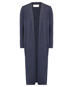 Damen Long-Cardigan