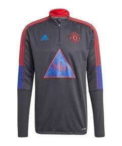"Herren Sweatshirt ""Manchester United"""