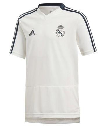 """adidas Performance - Jungen Fußball Shirt """"Real Madrid"""" Kurzarm"""