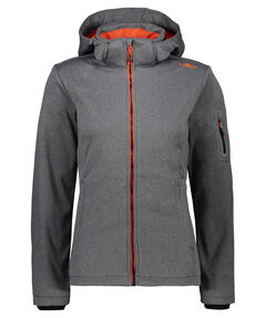 "Damen Outdoorjacke ""Woman Jacket Zip Hood"""