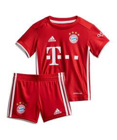 "Kinder Trikot-Set ""FC Bayern München"""