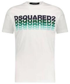 """Herren T-Shirt """"Multi Logo"""""""