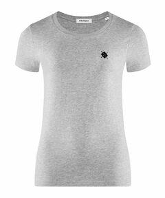 Damen T-Shirt Slim Fit
