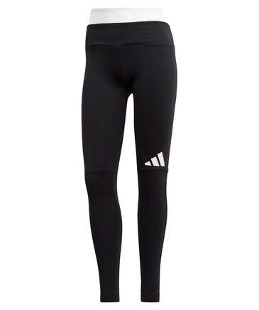 "adidas Performance - Damen Trainingstights ""adidas Athletics Pack Colorblock"""