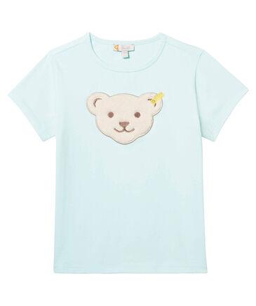 Steiff - Mädchen Kleinkind T-Shirt
