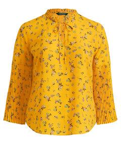 Damen Bluse 3/4-Arm - Plus Size
