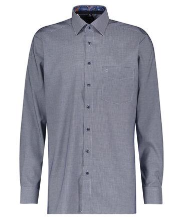 OLYMP - Herren Businesshemd Modern Fit Langarm