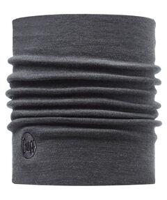 Schlauchtuch / Schlauchschal Grey Thermal Merino Wool