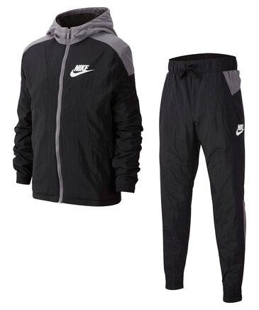"Nike - Jungen Trainingsanzug ""Sportswear Big Kids Boys"""