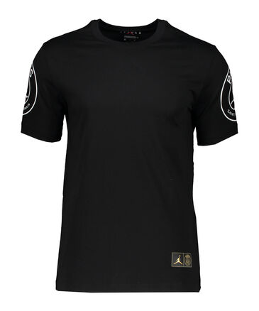 "Air Jordan - Herren T-Shirt ""M J PSG Logo Tee"""