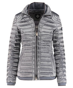 "Damen Steppjacke ""Helium Short"""