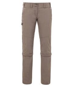 "Damen Wanderhose / Zipp-Off-Hose ""Skomer Capri Zipp-Off Pants"