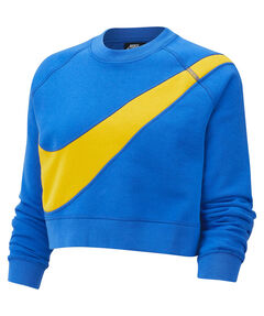 """Damen Sweatshirt """"Swoosh"""""""
