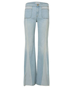 "Damen Jeans ""Raw and Pure"""