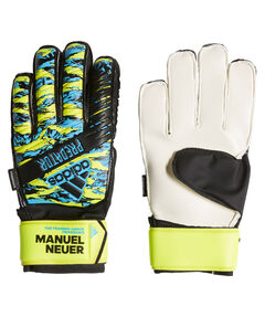 "Kinder Torwarthandschuhe ""Predator Manuel Neuer Top Training Fingersave"""