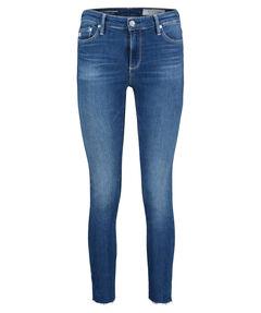 """Damen Jeans """"Farrah High-Rise Skinny Ankle"""" Skinny Fit verkürzt"""