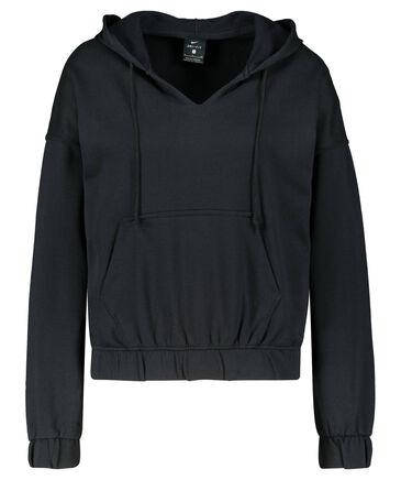 Nike - Damen Sweatshirt mit Kapuze