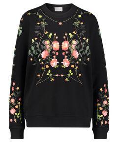 "Damen Sweatshirt ""Fairhall Flowers"""