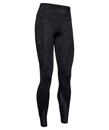 "Under Armour - Damen Fitnesstights ""Rush Legging Metallic Print"""