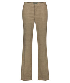 Damen Hose Skinny Fit 7/8-Länge