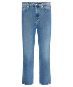 "Damen Jeans ""New Classic Straight"" verkürzt"