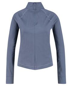 "Damen Sweatshirt ""CG Rush LS"" Langarm"