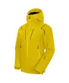 "Herren Jacke ""Scalottas HS Thermo Hooded Jacket Men"""
