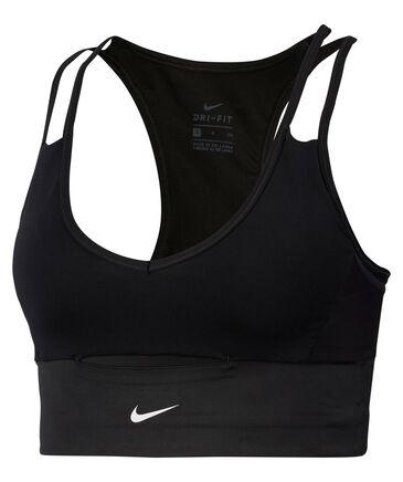 "Nike - Damen Sport-BH ""Swoosh Rebel Pocket"""