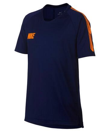"Nike - Kinder Fußballshirt ""Breathe Squad"" Kurzarm"