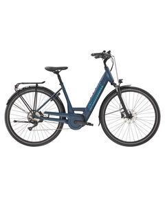 "E-Bike ""Mandara Deluxe+"" Tiefeinstieg Bosch Performance 500 Wh"