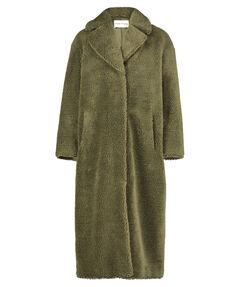 "Damen Teddymantel ""Camille Long Coat"""