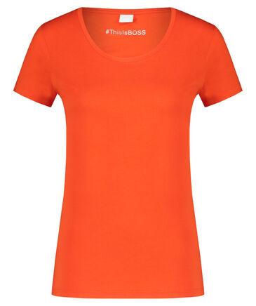 "BOSS - Damen T-Shirt ""Tigreat"""