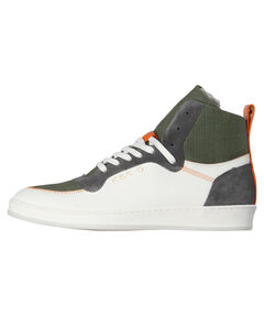 "Herren Sneaker ""Dufour High Top"""
