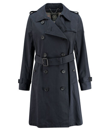 Blonde No.8 - Damen Trenchcoat