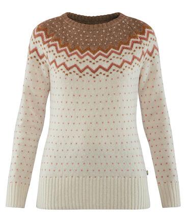 FJÄLLRÄVEN - Damen Pullover