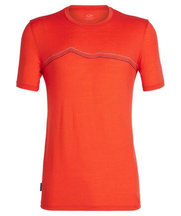 "Icebreaker - Herren Shirt ""Tech Lite"" Kurzarm"