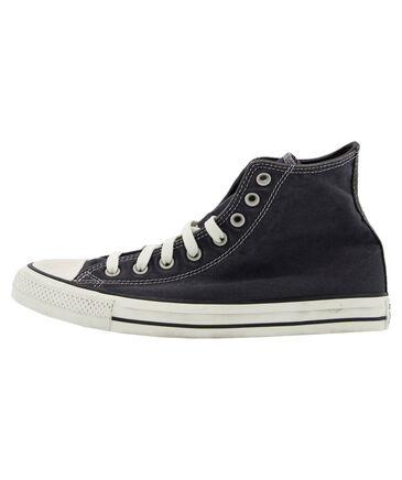 "Converse - Herren Sneaker ""Chuck Taylor All Star Classic High Top"" - Almost Black"