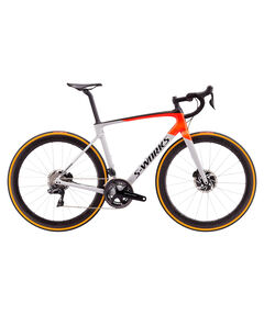 """Herren Rennrad """"Roubaix SW Di2"""""""